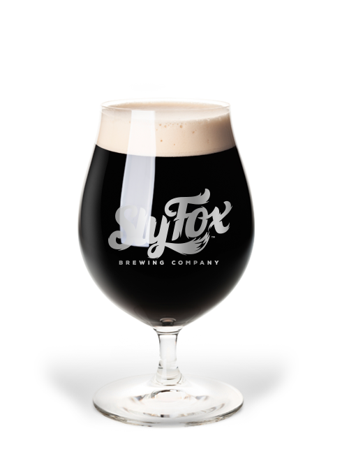 Sly Fox Prometheus Smoked Imperial Porter