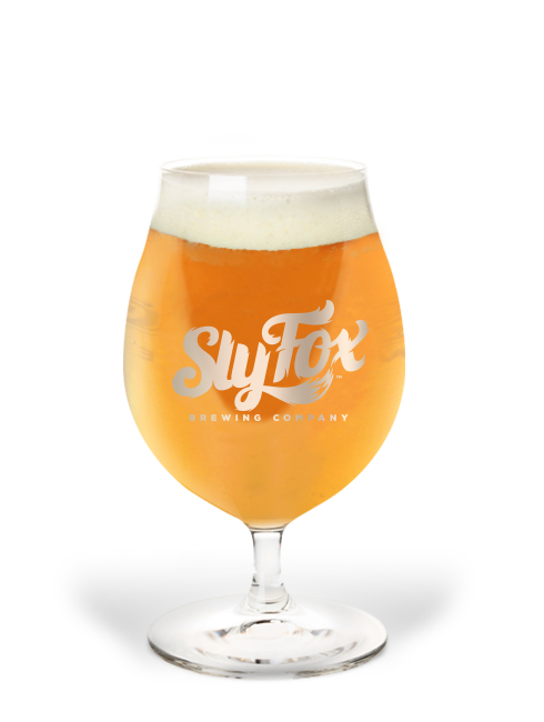 Sly Fox Abbey Xtra Belgian Abbey-style Single