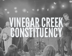 Vinegar Creek Constituency