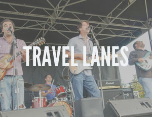Travel Lanes