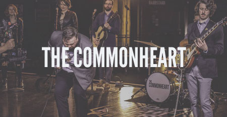 The Commonheart