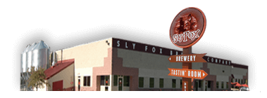 Sly Fox Brewery & Tastin' Room Pottstown, Pennsylvania