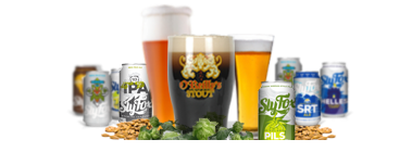 Sly Fox Beer, Pottstown Pennsylvania Craft Beer