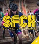 Sly Fox Cyclocross Race