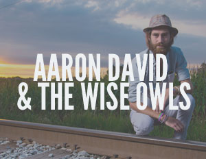 Aaron David and the Wise Owls