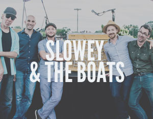 Slowey and the Boats