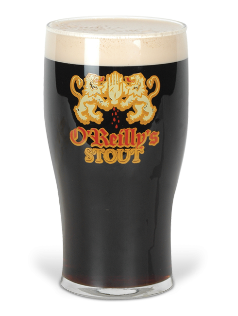 Sly Fox O'Reilly's Stout Irish-style Dry Stout