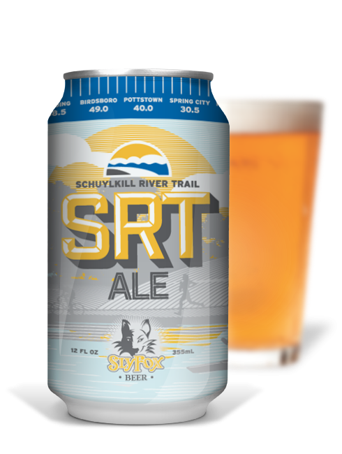 Sly Fox SRT Ale American Pale Ale
