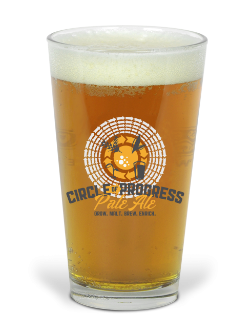 Sly Fox Circle of Progress Pale Pale Ale