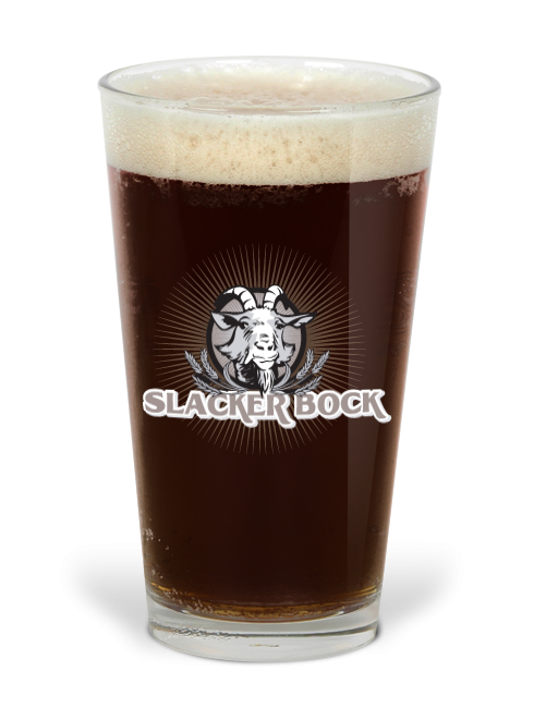 Sly Fox Slacker Bock Bock