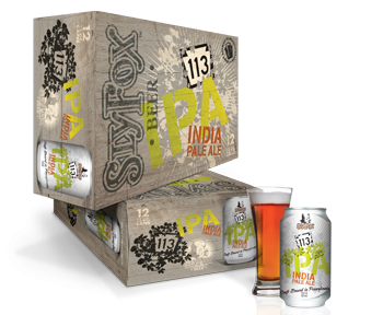 Sly Fox Rt. 113 IPA India Pale Ale