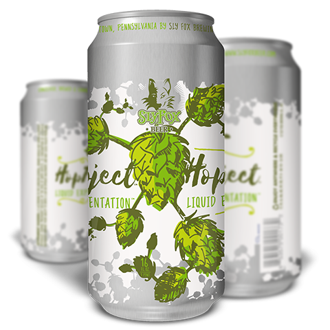 Sly Fox Hop Project™ No. 002 India Pale Ale